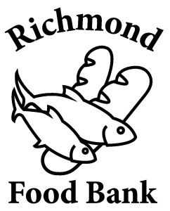 Richmond Food Bank Society logo