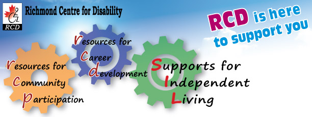 Supports for Independent Living Project graphic
