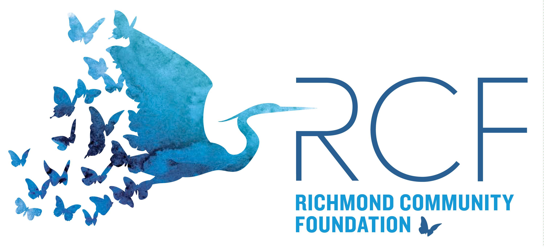 richmond community foundation logo