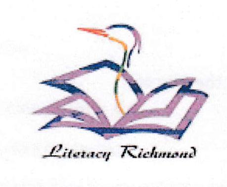 literacy richmond logo