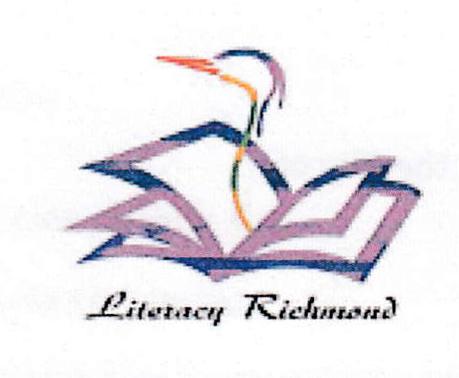 literacy richmond logo