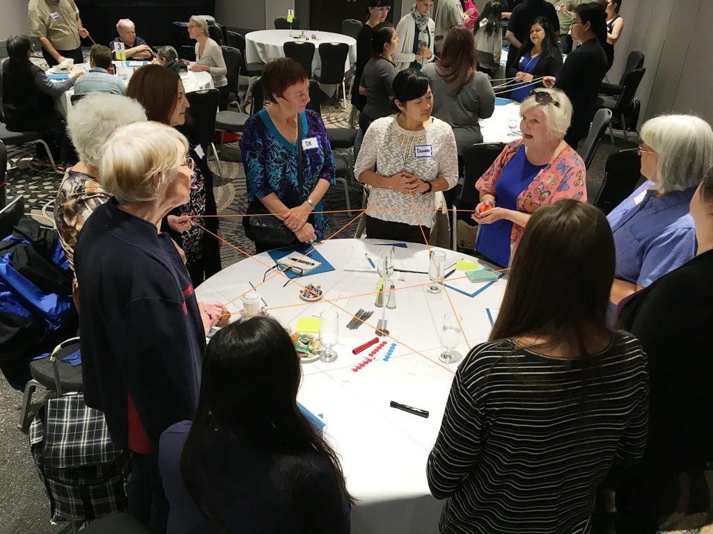richmond action forum tables