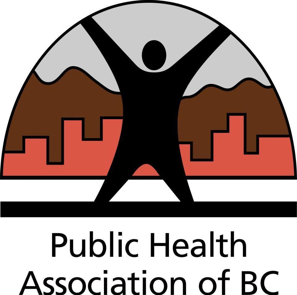 Public Health Association of BC logo