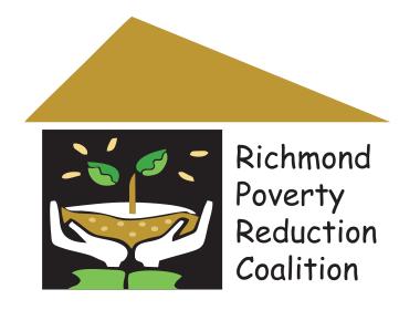 Richmond Poverty Reduction Coalition