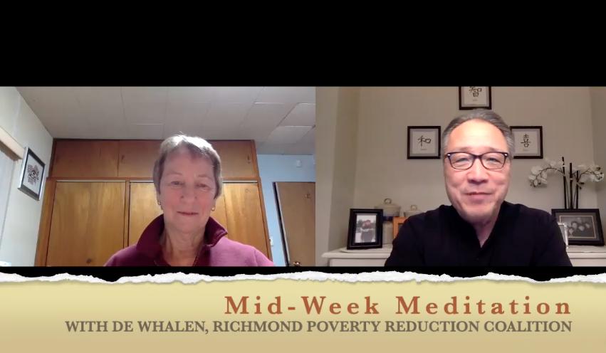 richmond presbyterian church de whalen interview